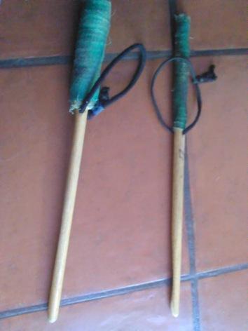 dean sticks